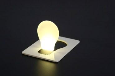 POCKET LIGHT 30 - Lighting