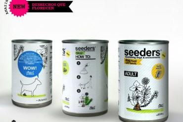 Seeders dog food อุจจาระน้องหมาช่วยโลก 29 - FOOD