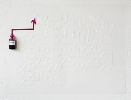 Ink Calendar 15 - Ink Calendar