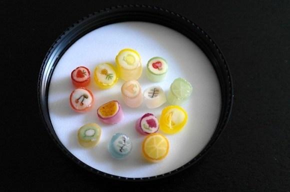 PAPABUBBLE สวรรค์ของคนรัก candy 30 - candy