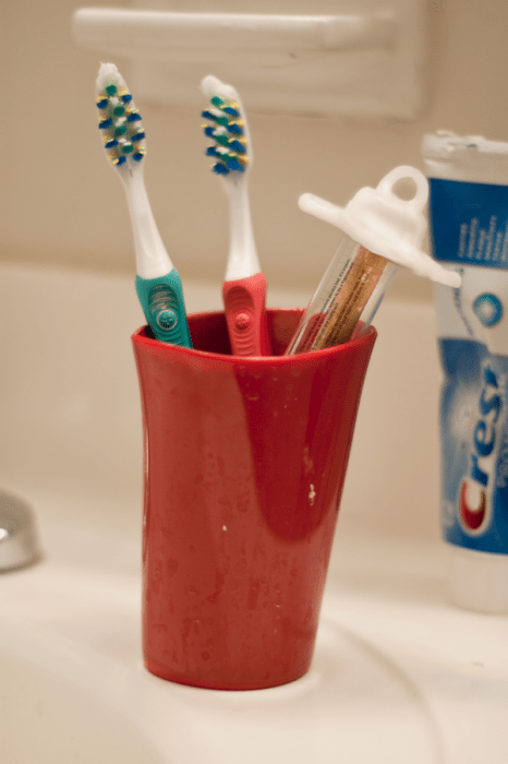 %name This Toothbrush