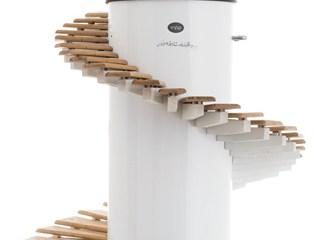 Xylophone bin