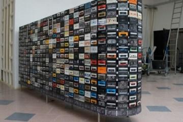 ของใช้สุดแนว..จากเทปคาสเซ็ทที่กำลังถูกโลกลืม  4 - cassette tapes