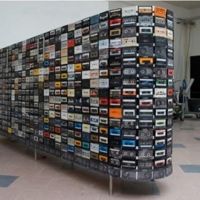 ของใช้สุดแนว..จากเทปคาสเซ็ทที่กำลังถูกโลกลืม  20 - cassette tapes
