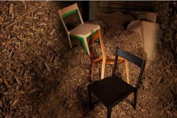 DOTs... Studio 12 - wood