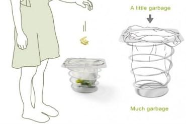 Dustbin of Many Sizes 24 - DIY