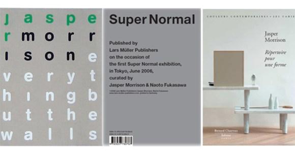 Less and Ordinary 6 - Japer Morrison
