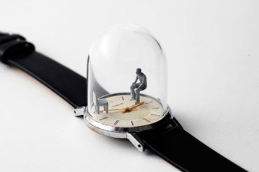 Watch Sculptures 22 - watch
