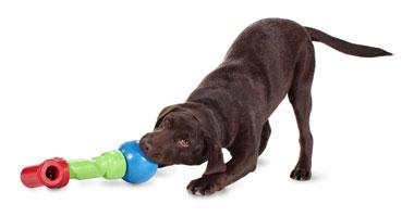 LINK Dog3 Busy Buddy Linkables ของเล่นน้องหมา
