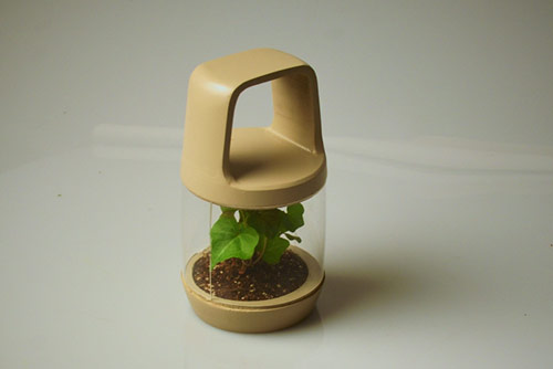 Eco-Lantern 17 - eco-design