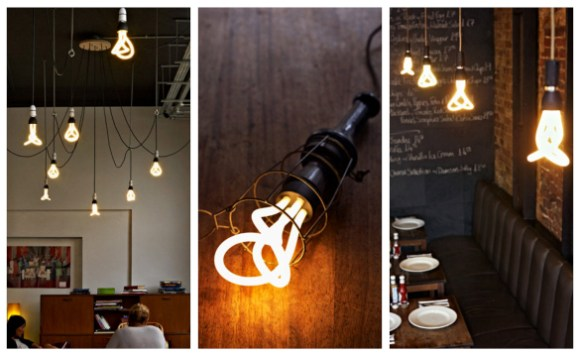 Plumen Designer Energy Saving Light Bulb 580x355 หลอดไฟ Plumen oo1