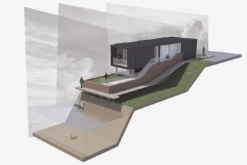 Flood Houses of the Future
