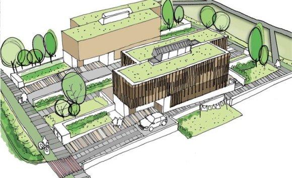 Flood Houses of the Future 16 - flood