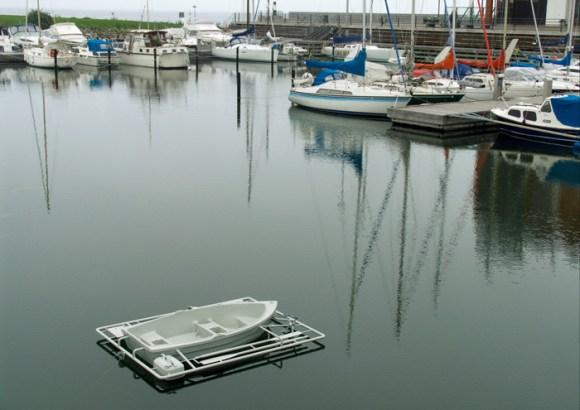 Boat equipmen-ชุดเรือประกอบ-พาหนะยามน้ำท่วม 14 - boat