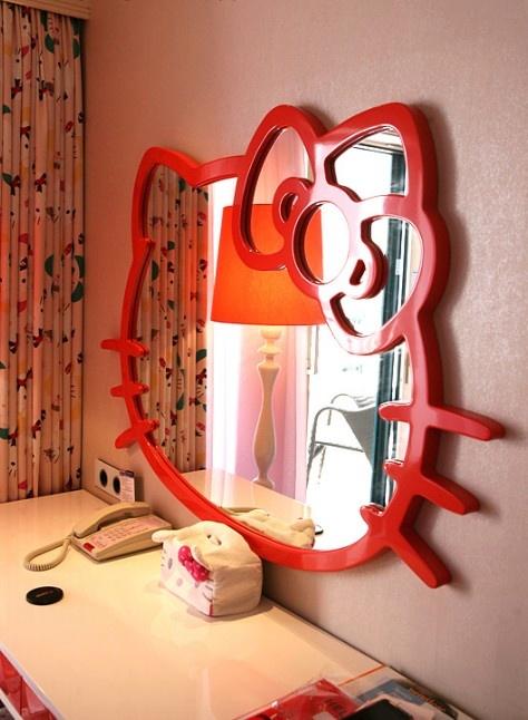 2251555501 ไปทัวร์ Hello Kitty room ที่เกาะเชจูเกาหลี