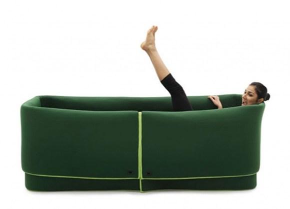 A Multi-Transformation Sofa by Campeggi 17 - Multi-Transformation Sofa