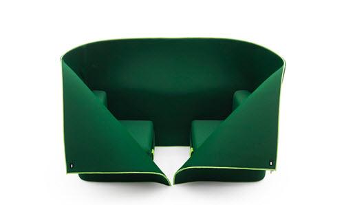 A Multi-Transformation Sofa by Campeggi 15 - Multi-Transformation Sofa