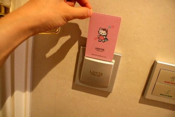 8893172033 580x387 ไปทัวร์ Hello Kitty room ที่เกาะเชจูเกาหลี