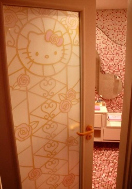 9575834938 ไปทัวร์ Hello Kitty room ที่เกาะเชจูเกาหลี
