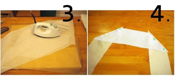DIY 2 580x269 DIY:DaDs Necktie  เนคไทของขวัญวันพ่อสุด Chic!!!