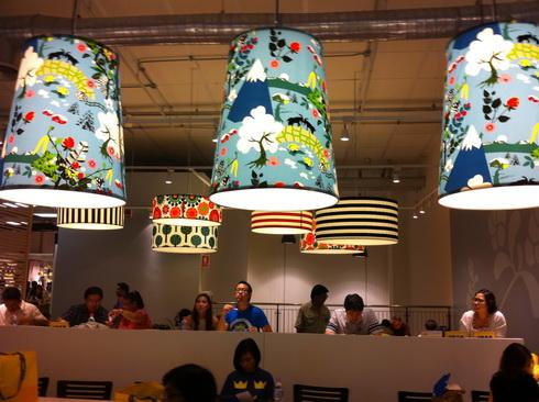 IMG 0899 resize IKEA เปิดแล้ว..คนแห่ไปกันแน่นห้าง