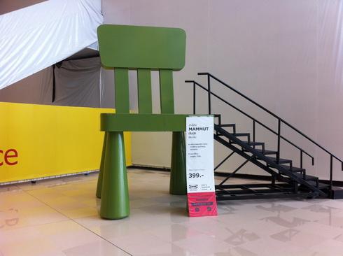 IMG 0904 resize IKEA เปิดแล้ว..คนแห่ไปกันแน่นห้าง