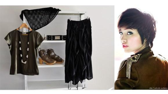 เครื่องแบบทหาร สู่กระแสแฟชั่น  Soldier Fashion 20 - Soldier Fashion