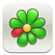 ICQ กลับมาอีกครั้งบน Smartphone 2 - ICQ