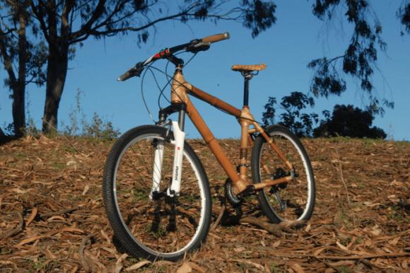 Screen shot 2011 11 24 at 1.13.20 PM 580x386 Bambike จักรยานไม้ไผ่รายได้สู่ชุมชน