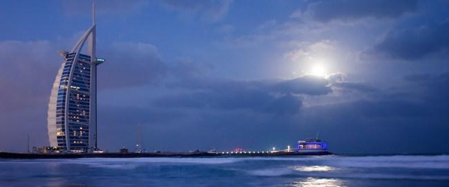 โรงแรม Burj Al Arab Hotel ที่ก่อสร้างบนพื้นที่ที่มาจากการถมทะเล 17 - Hotel