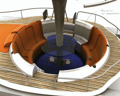 Pedal Boat concept ล่องเรือซิลยามน้ำท่วม 15 - Pedal Boat