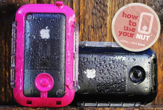 Waterproof Iphone case 16 - case