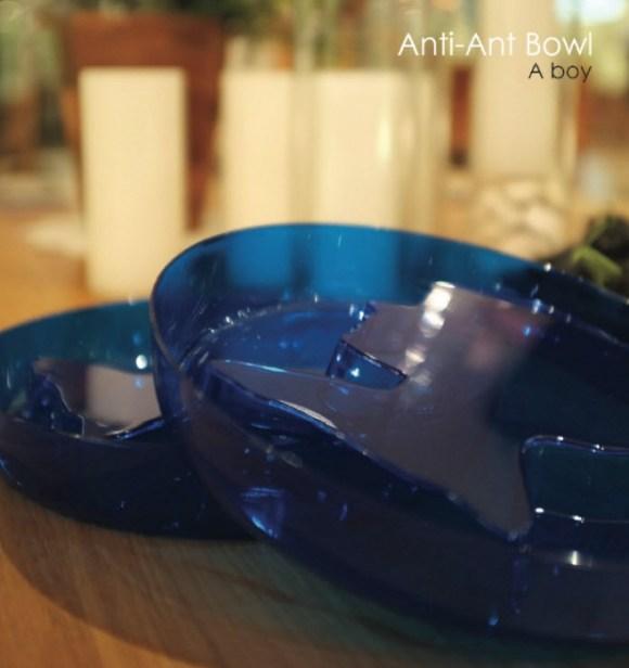 Anti-Ant Bowl..ชามที่มดไม่ชอบ..แต่คนชอบ 20 -
