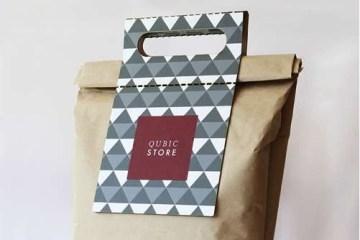 ถุงใส่ของแบบแนวๆ..ได้ทั้งสร้างแบรนด์..ได้ทั้งใจ 4 - packaging