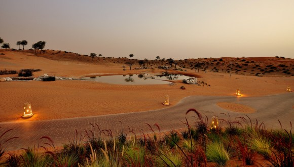 Banyan Tree Al Wadi Ras Al Khaimah Nature Reserve a211977151 580x330 Banyan Tree AL Wadi รีสอร์ท ณ ดูไบ