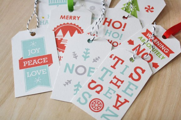 GIFTTAGSHOL11 6 580x386 Free Christmas tags