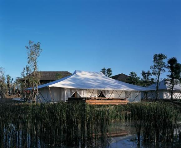 Kirimaya Golf Resort Spa Khao Yai 173152 580x476 Kirimaya รีสอร์ทสุดซิล@เขาใหญ่
