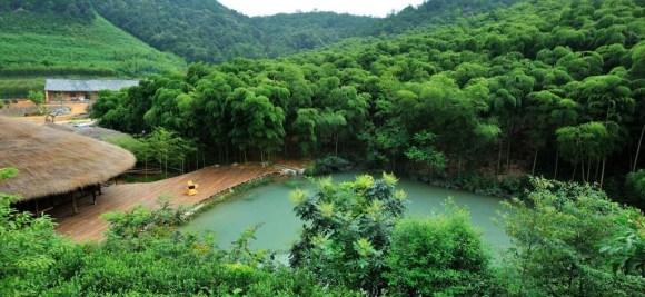 nspr reserve 14 580x267 Naked Stable Resort ณ นครเซี่ยงไฮ้