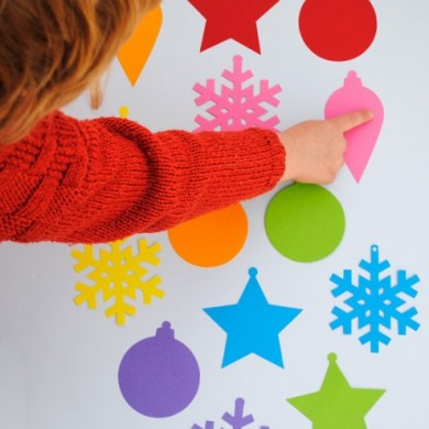 Hello kids!!Christmas tree decorations 15 - christmas
