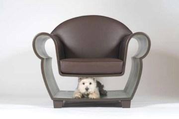 ช่องว่างของเก้าอี้ = ที่เก็บของ 17 - product design