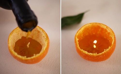 25550126 101923 แสงไฟโรแแมนติก..จากเปลือกส้ม