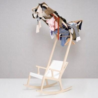 Multifunction Furniture แบบหลุดโลก..รับได้ไหมเนี่ย... 23 - Creative
