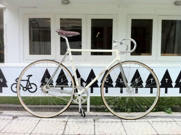 คาเฟ่จักรยาน Aran Bicicletta Cicli&Cafe' 17 - Aran Bicicletta