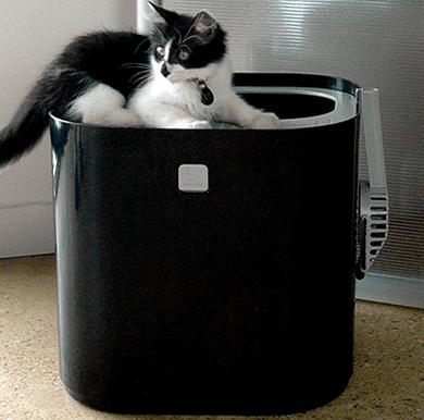 Modkat ห้องน้ำของน้องแมว 16 - Modkat