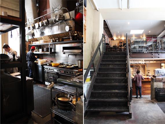 WoodlotRoom WOODLOT ร้านอาหารที่มี การปรุงอาหารด้วยเตาไฟโบราณ บรรยากาศพื้นบ้าน