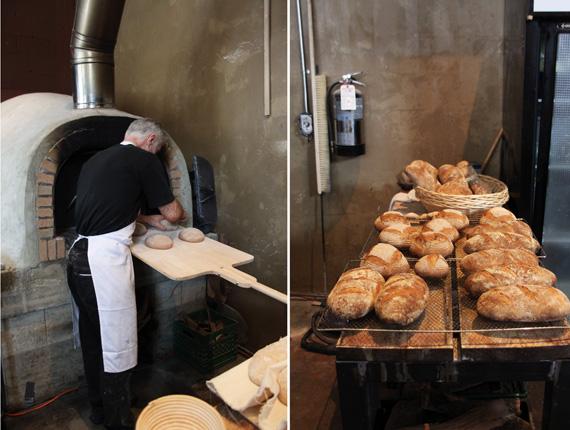WoodlotSecond1 WOODLOT ร้านอาหารที่มี การปรุงอาหารด้วยเตาไฟโบราณ บรรยากาศพื้นบ้าน
