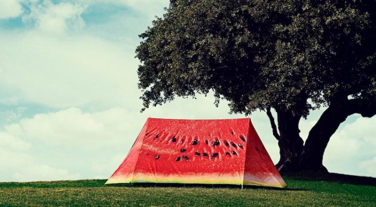 Luxury tent ดีไซน์แสนเก๋ ตรงตามไลฟ์สไตล์ของคุณ 13 - Picnic