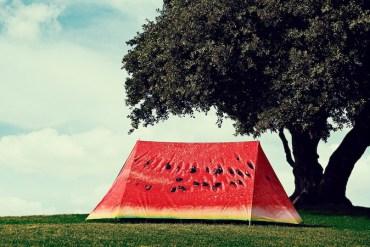 Luxury tent ดีไซน์แสนเก๋ ตรงตามไลฟ์สไตล์ของคุณ 14 - Tent