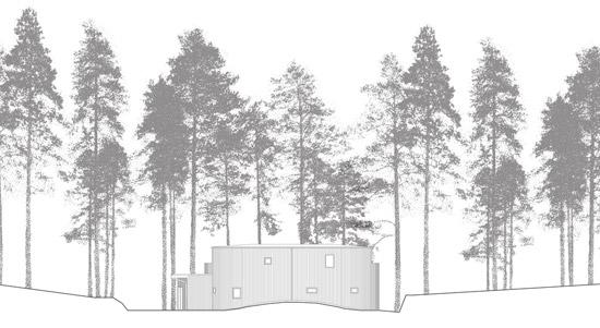 kk13 Villa Nyberg บ้านที่เป็นมิตรกับสิ่งแวดล้อม นำความร้อนมาใช้ใหม่