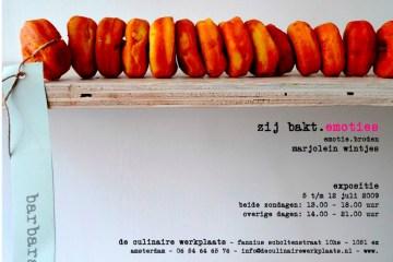 Culinary Arts ร้านอาหารที่มีการรวมรสชาติ+ศิลปะ เข้าด้วยกัน  2 - De Culinary Werkplaats